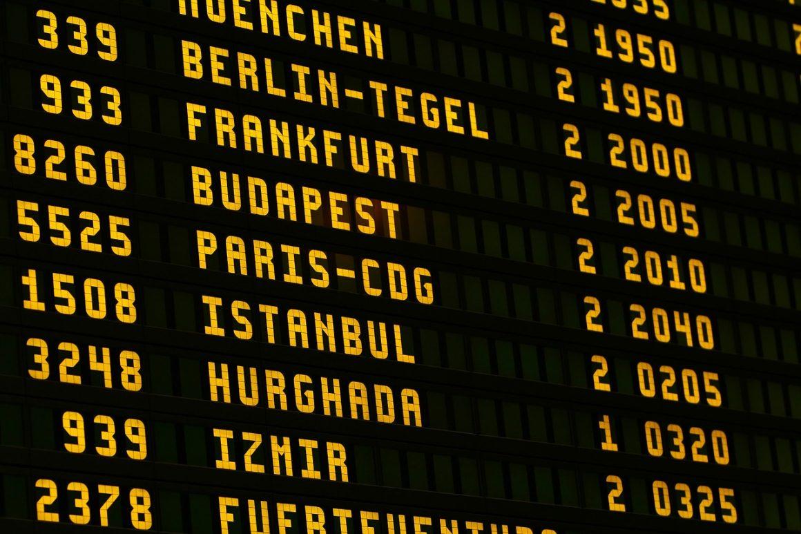 Biletul avion